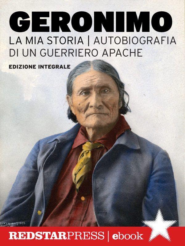 Nel 1906 Stephen Barrett, sovrintendente scolastico in Arizona, incontrò il vecchio capo indiano Geronimo, confinato nella riserva indiana di Fort Sill. Mosso dalle migliori intenzioni, Barrett chiese a Geronimo di raccontargli la sua vita, allo scopo di far conoscere al mondo la storia delle guerre indiane dal punto di vista dei nativi americani. Geronimo, l'uomo che aveva tenuto in scacco per decenni gli eserciti combinati del Messico e degli Stati Uniti, adottando una tecnica di guerr...