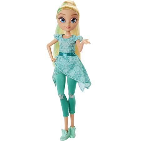 Disney Star Darlings Basic Wishworld Fashion Doll, Piper