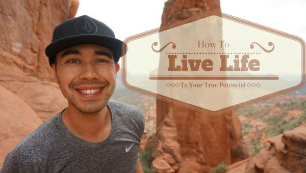 How To Live Life To Your True Potential: http://brandonline.michaelkidzinski.ws/how-to-live-life-to-your-true-potential/