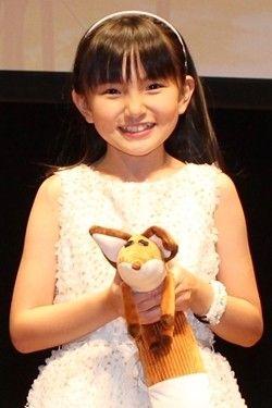 朝ドラ『あさが来た』で注目の 可愛い子 役タレント 鈴木梨央