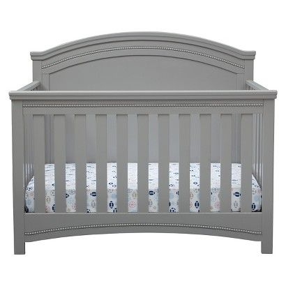 Simmons Kids SlumberTime Emma Convertible  Crib 'N' More