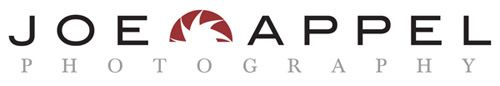 Joe Appel Photography | Pittsburgh Wedding Photographers logo