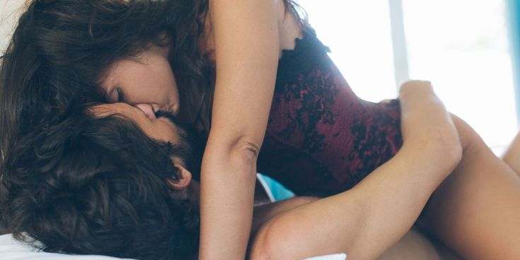 11 Signs You're Living Your Best Sex Life - Cosmopolitan.com