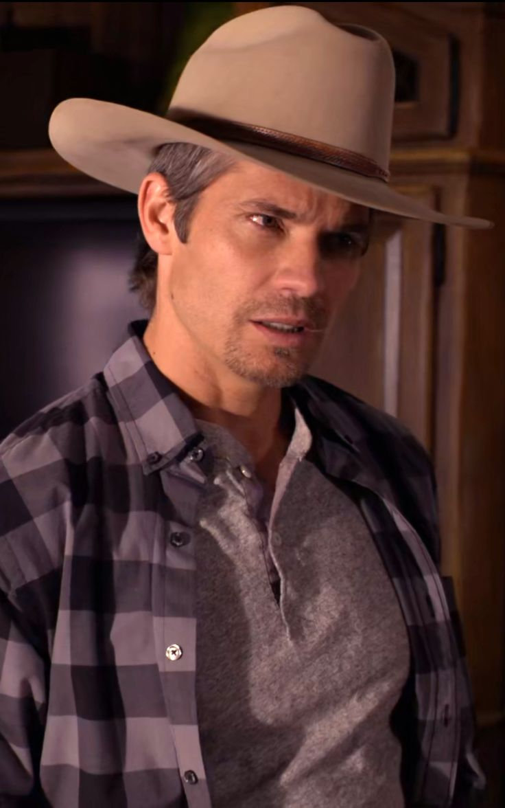 The Dose Makes the Poison — Justified Season 1 Episode 6