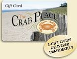 EXCITING SEA FOODS: Season foods Gift cards