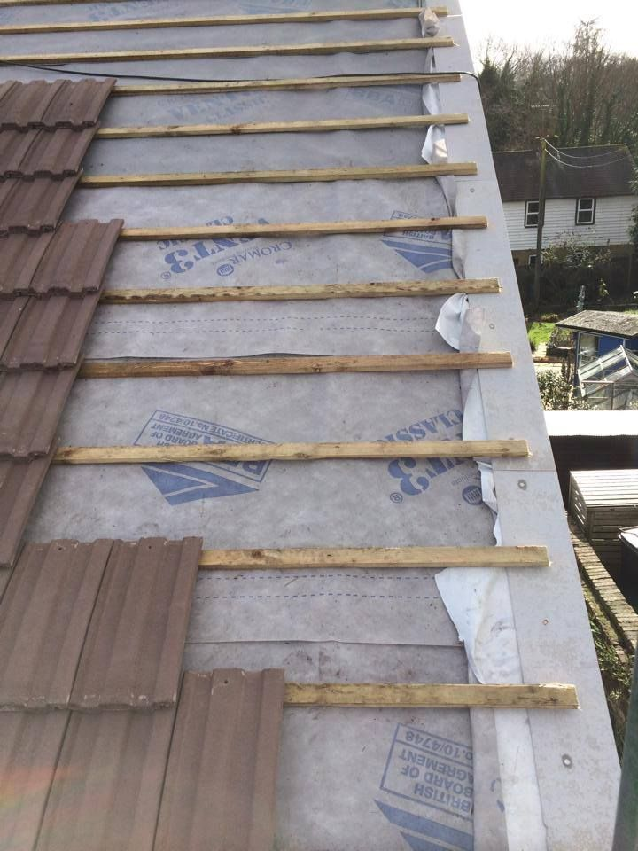 Looking for South London Roofing Company? Contact http://www.roofrescue.co.uk now and get reliable & affordable roof repairs services. Call for FREE NO OBLIGATION ESTIMATE.