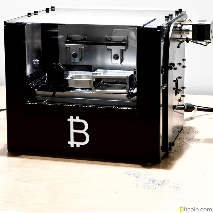 """Crypto-Anarchist Cody Wilson Launches 3D Printed M1911 Handgun Software -                                 In the past bitcoiners could purchase a machine called the """"Ghost Gunner 2,"""" from a Texas company called Defense Distributed (DD) led by crypto-anarchist Cody Wilson. A Ghost Gun is a firearm that is built or modified without serial numbers and the company's... - https://thebitcoinnews.com/crypto-anarchist-cody-wilson-launches-3d-printed-m1911-handgun-software/ Adv"""