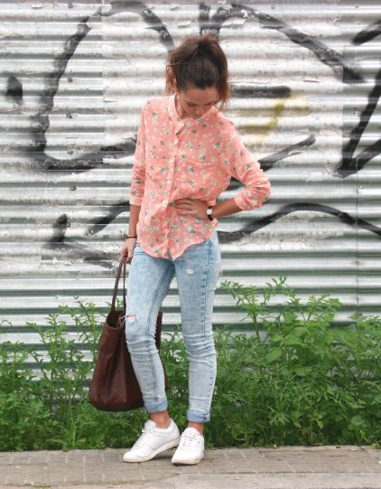 off duty ballerina outfits street style