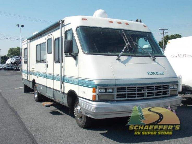 Used 1992 Thor Pinnacle PINNACLE Motor Home Class A at Tom Schaeffer's RV Superstore | Shoemakersville, PA | #11305A