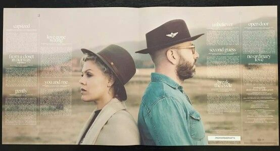 P!nk and Dallas Green