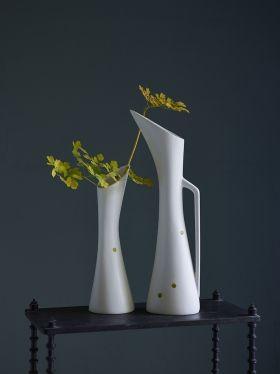 Ment - stolt jug ceramic