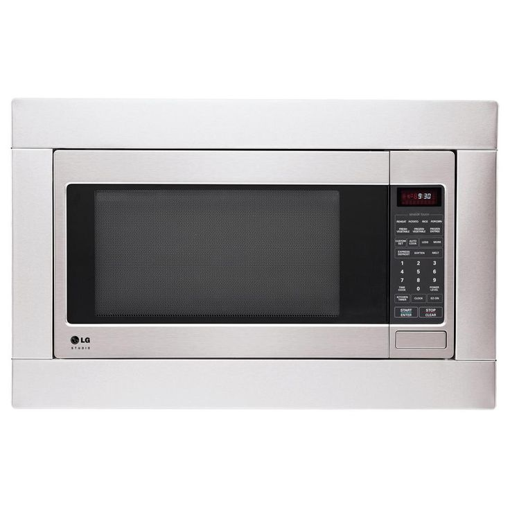 Best 25 Countertop Microwave Oven Ideas On Pinterest