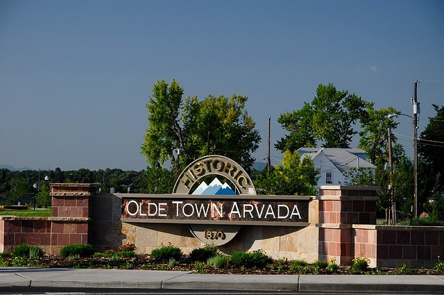 17 Best Images About Live In Arvada Colorado On Pinterest At Trail Old Town And Colorado