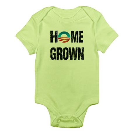 HomeBirth Bodysuit:)