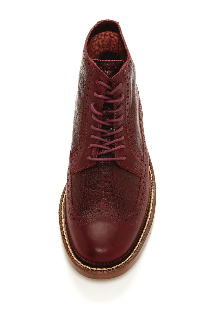 Cole Haan Air Jayhawker Ankle Boot on HauteLook
