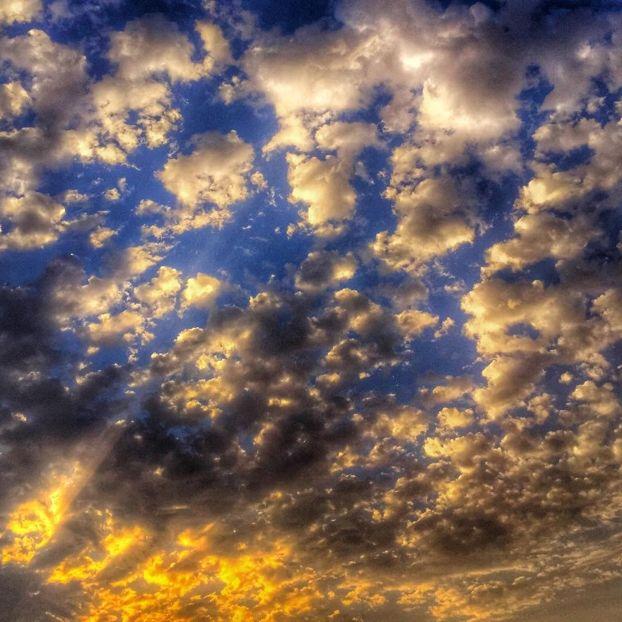 I colori del cielo