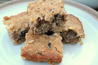 The Healthy Happy Wife: Energy Protein Bars (Dairy, Grain/Gluten Free with Refined Sugar Free, Nut Free and Egg Free Option)