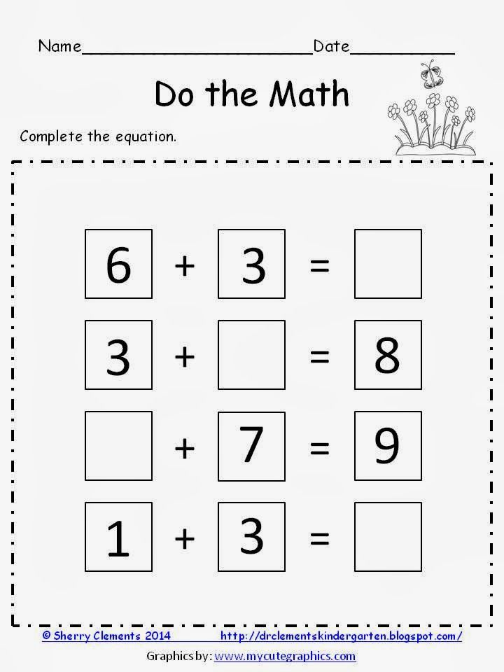 146 best Math Addition images on Pinterest | Math addition, Math ...