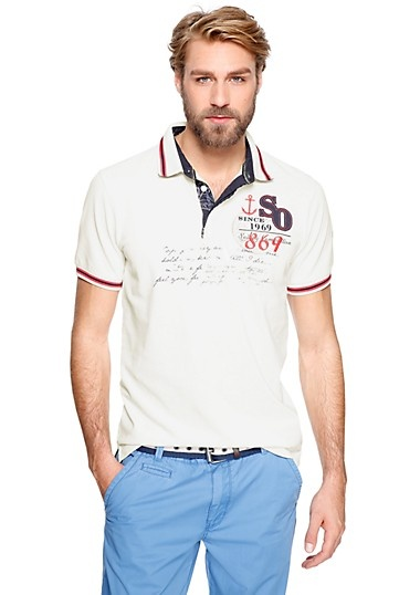 polo s olivier