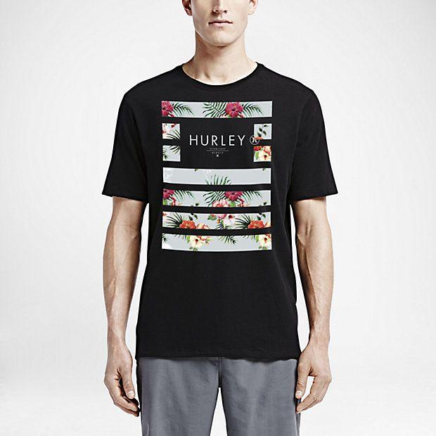 Hurley Pair of Dice Dri-FIT Camiseta - Hombre