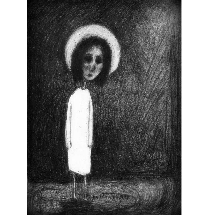 Merry Christmas   #drawingpencil #drawing #artwork🎨 #art #sketh #darkart #dark #minimalistic #minimalisticart #christmas🎄 #nothing