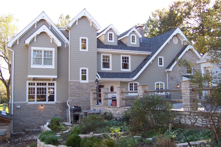 5000 sq ft home addition Home addition, House styles