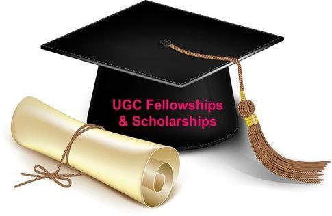UGC Fellowships & Scholarships - UGC NET Exam 2015 - Quora