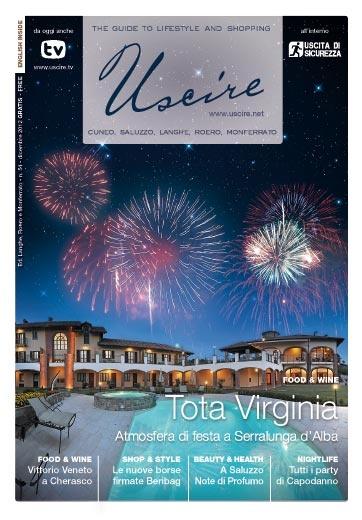 Uscire54 - Dicembre 2012 Edizione Langhe, Roero e Monferrato