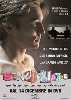 SENTIRSIDIRE [ Universal Pictures ]  1st italian film shot on RED 4K  director Giuseppe Lazzari  d.o.p.Luca Coassin a.i.c.  winner best d.o.p.Dubai Film Festival
