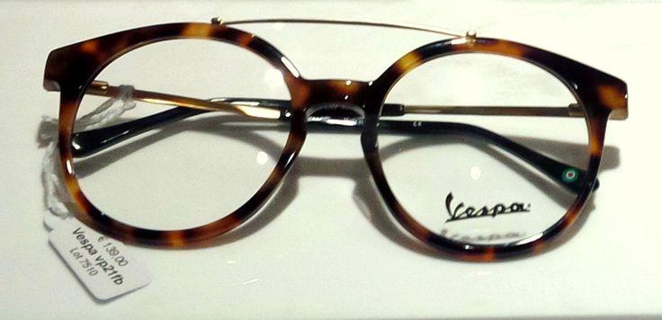 Vespa Eyeglasses