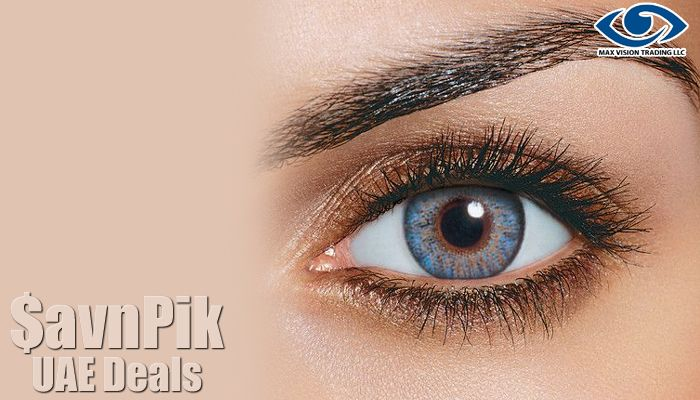 #Buy Fresh-Look #Color #Lenses for your Eyes just for 82 AED. #Get #deal #coupon at #SavnPik