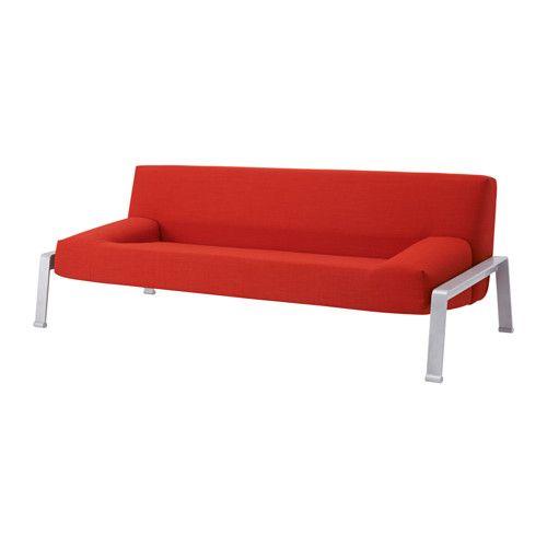 die besten 25 ikea schlafsofa ideen auf pinterest schlafsofa b ro g stezimmer und ikea. Black Bedroom Furniture Sets. Home Design Ideas