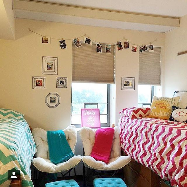Decorating Ideas > We Absolutely Adore Seeing All Of Your Real PBteen Rooms  ~ 202554_Real Dorm Room Ideas