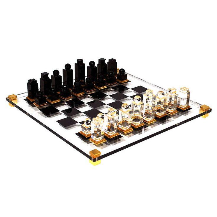 245 Best Modern Chess Design Images On Pinterest Chess