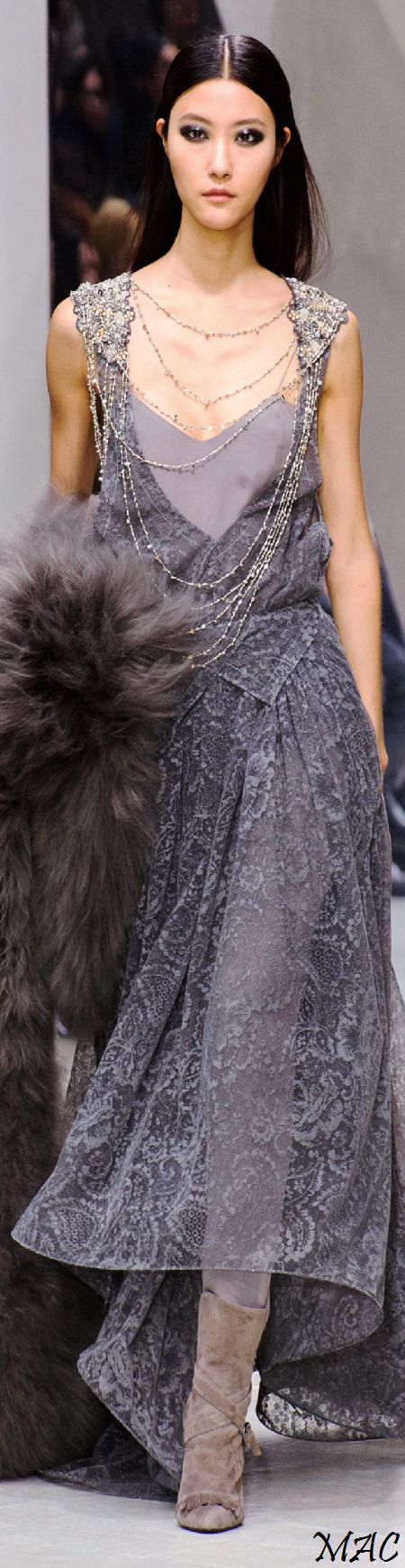 Fall 2015 Ready-to-Wear Pascal Millet