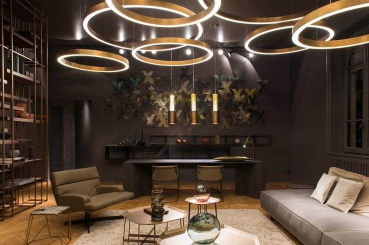 Image result for kevin reilly lighting