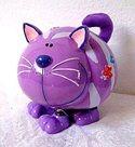 kitty cat piggy banks