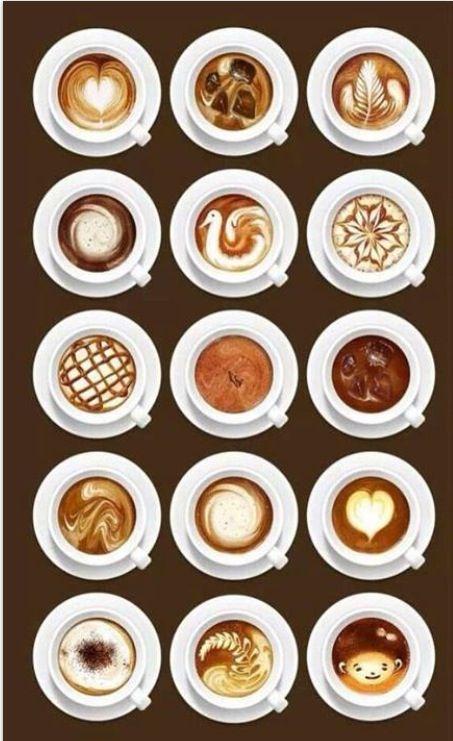 """Cappuccino Time"""