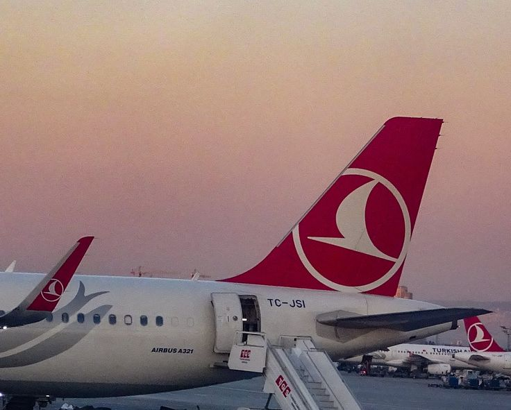 Turkish Airlines A321 Business Class Review