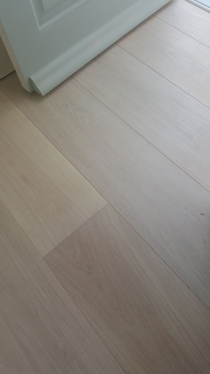 1204 Tan - Engineered European Oak Limed and satin wax oiled  From Pietra Wood & Stone