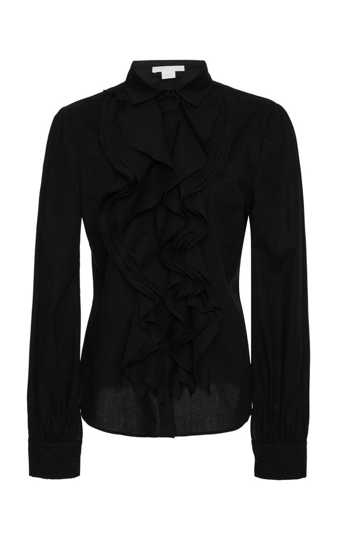 Marcassite Shirt by ANTONIO BERARDI for Preorder on Moda Operandi