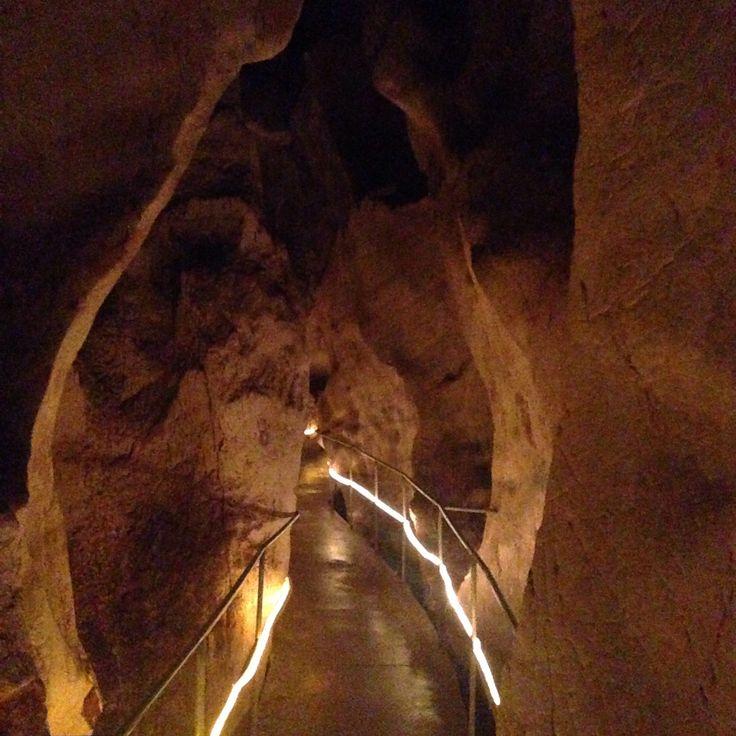 #Cave #Mağara #OylatMağarası
