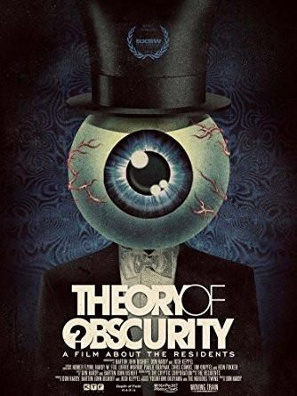 Residents : Theory of Obscurity: A Film About the Residents