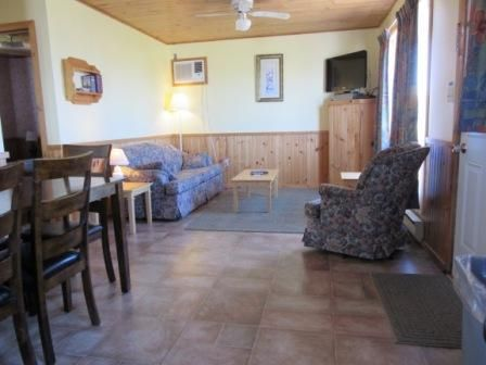 Two Bedroom Cottage Sundance Cottages - Cavendish Beach