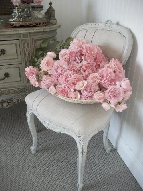 When Shabby Loves Chic Deco Un Interieur Boheme: Shabby Chic Fav's!