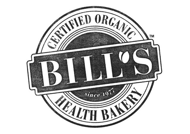 Bill's Certified Organic Breads — The Dieline - Branding & Packaging