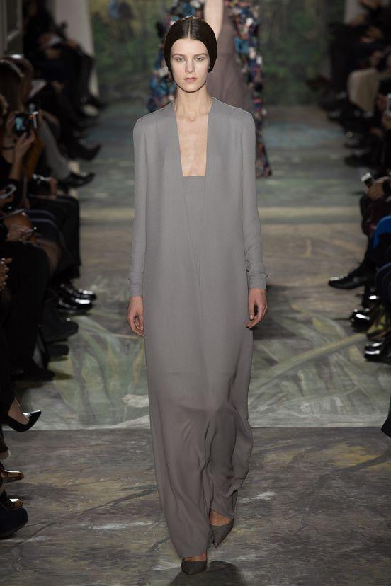 Défilé Valentino haute couture printemps-été 2014 8