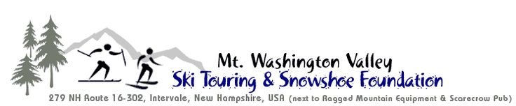 Chocolate Festival in NH Cross Country skiing Mt. Washington Valley Ski Touring & Snowshoe Center