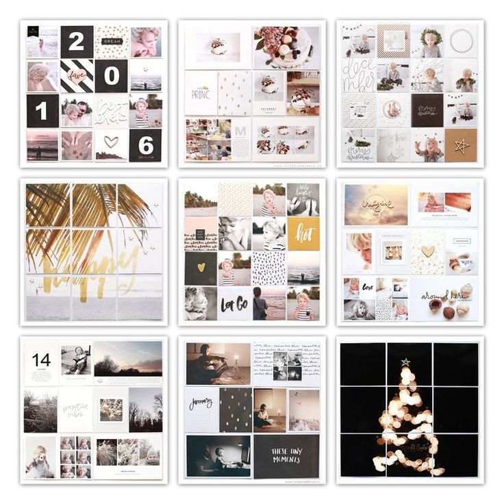 Best 25 custom calendar ideas on pinterest custom for Iphoto calendar templates