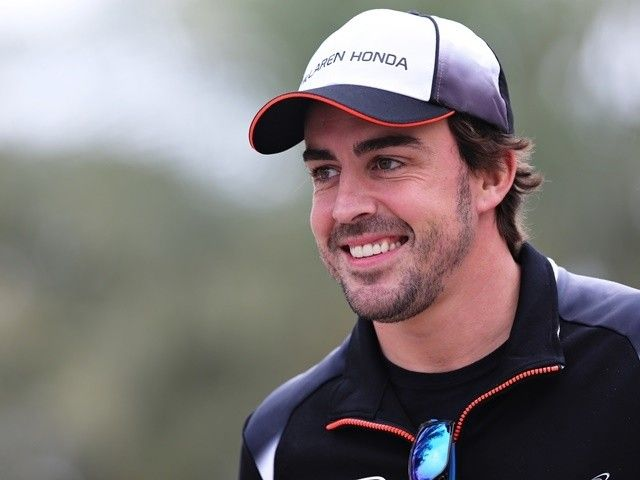 McLaren's Fernando Alonso 'provisionally fit' to race in Chinese Grand Prix